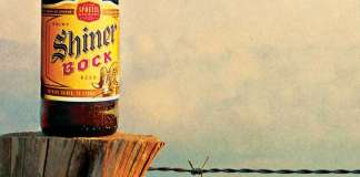 shiner bock richards