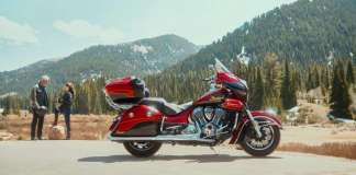indian motorcycle elite