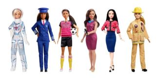 barbie be anything tour