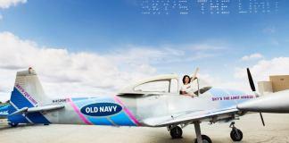 old navy lana condor