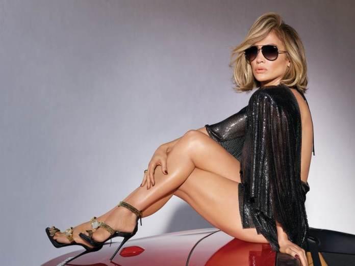 Jennifer Lopez introduces the Quay x JLO collection.