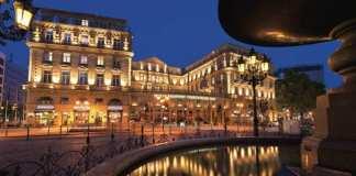steigenberger hotels rebrand