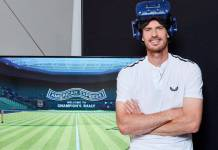 American Express Teams Up with Andy Murray at Wimbledon