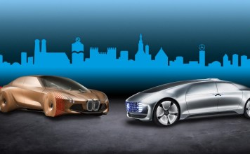 BMW and Daimler Launch Cooperation on Automated Driving