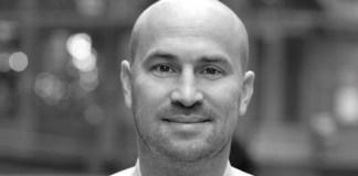 Cory Berger Grey CMO