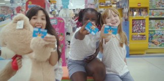 "Toys ""R"" Us Puts Trust in Omnichannel Technology"