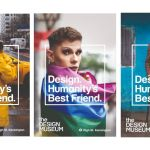 Leo Burnett London Design Museum campaign