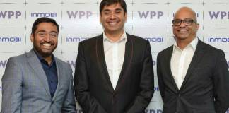 WPP InMobi Group Photo 2