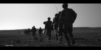 Royal British Legion campaign highlights services for ex-service personnel