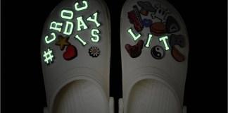 Crocs Croc Day Is Lit
