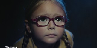 Lexus Can You See with Your Ears campaign is exhilarating
