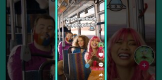 TikTok unveils Fun & Safe campaign to keep its community informed