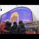 BT teaches children to code in iconic London landmark takeover