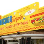 Nike Chicago Style Sport Changes Everything campaign