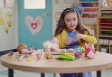Mercedes-Benz USA and Mattel tackle gender stereotypes in No Limits campaign