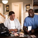 Epson launches ad campaign with Lucille and Shaquille O'Neal