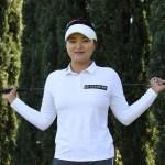 LG sponsors world's #1 female golfer Jin-Young Ko
