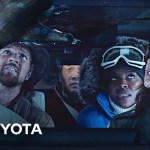"Toyota's ""GO HIGHLANDER"" campaign takes you where they need you"