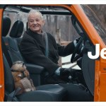 """Jeep makes it 1993 again with """"Phil Connors"""" reprise"""