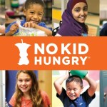 Chrysler expands partnership with No Kid Hungry