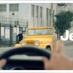 Jeep gives fans motivation to become part of the Jeep Wrangler family