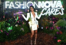 Fashion Nova Launches Fashion Nova Cares With Cardi B