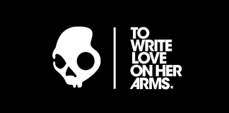 Skullcandy launches Mood Boost with partner To Write Love On Her Arms