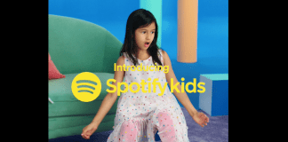 Spotify Kids is now available in the US, Canada, and France