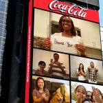 Coca-Cola goes dark to redeploy ad spending to supply healthcare workers
