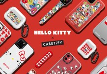 Casetify announces debut of Hello Kitty in two special edition collections