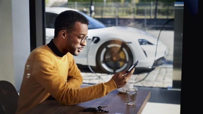 Porsche launches its Pre-owned vehicle search platform, Porsche Finder