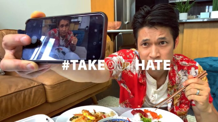 Ajinomoto Group Takes Out the Hate in latest campaign