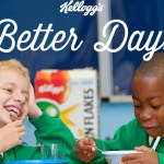 Kellogg Company commits to helping three billion people by 2030