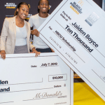 McDonald's USA launches US$500k scholarship for HBCU students