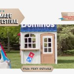 Domino's Pizza announces the launch of its Homemade Film Festival