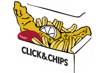 Heinz launches Click&Chips campaign to support 100 chip shop owners
