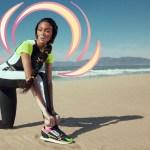 PUMA unveils its latest women-focused shoe with Winnie Harlow