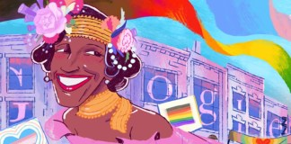 Google donates US$500k to the Marsha P. Johnson Institute