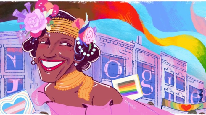 Google donates US$500k to the Marsha P. Johnson Institute