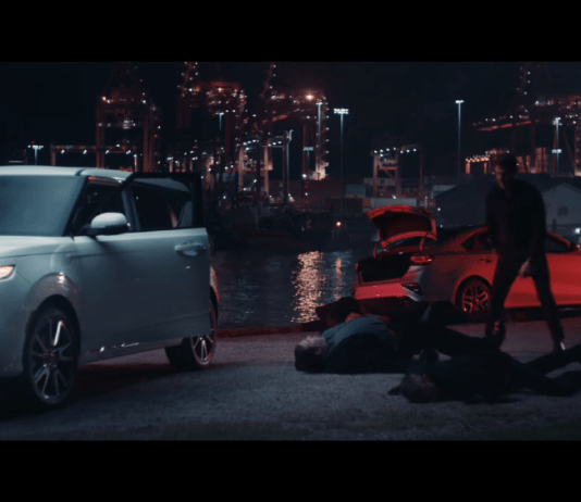 Kia Motors releases a must-see cinematic experience of the Summer
