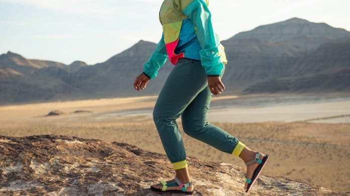 Teva announces partnership with Cotopaxi to create a sustainable collection