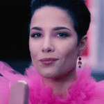 Magnum announces its latest campaign with singer and activist, Halsey