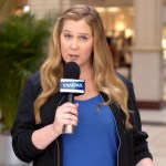 Tampax partners Amy Schumer to educate people on tampons