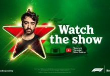 Alcohol brand, Heineken recently entertained Formula 1 fans on Saturday, 4 July 2020 with a live-streamed performance from globally-acclaimed DJ/producer Oliver Heldens and