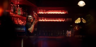 Bulleit Frontier helps bartenders do what they do best in latest campaign