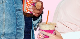 Dunkin' and PopSockets unveils their latest collaboration
