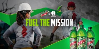 MTN DEW reignites its partnership with Team Rubicon