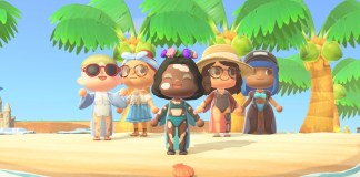 Gillette Venus launches its 'Skinclusive Summer Line' on Animal Crossing