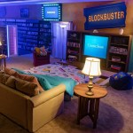 Airbnb offers movie fans chance to stay in the last Blockbuster on Earth