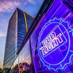Bud Light announces its launch in the Chinese Market